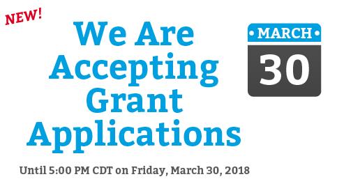 Small Grants Program