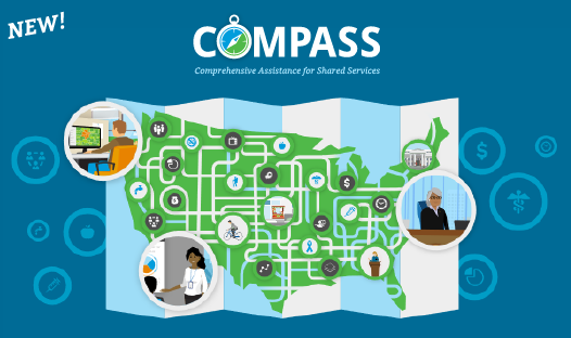 COMPASS Now Available!